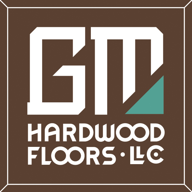 GM Hardwood Floors Logo